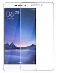 Захисне скло дисплея Xiaomi Redmi 3S (0,3 мм, 2.5 D), Захисне скло для Xiaomi Redmi Redmi 3S
