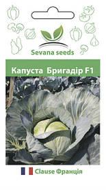 Семена капусты Бригадир F1 50 шт. Clause