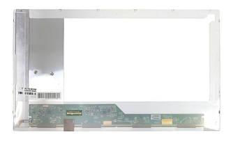 """Матрица для ноутбука 17,3"""", Normal (стандарт), 40 pin (снизу слева), 1600x900, Светодиодная (LED), без"""