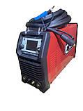 Аргонодуговой сварочный инвертор СПИКА GTAW 250P AC/DC PFC LCD, фото 2
