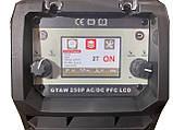 Аргонодуговой сварочный инвертор СПИКА GTAW 250P AC/DC PFC LCD, фото 4