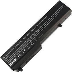 Original аккумулятор T114C для Dell Vostro 1310 (11.1V 4400mAh)