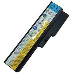 Аккумулятор L08L6C02 для Lenovo IdeaPad Z360 (11.1V 5200mAh)