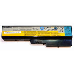Аккумулятор L11S6F01 для Lenovo-IBM IdeaPad Y480 (11.1V 5200mAh)