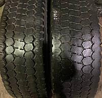 Грузовые шины бу для грузовых автомобилей б/у 245/70/R19.5 MICHELIN