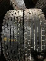 Грузовые шины бу для грузовых автомобилей б/у 245/70/R19.5 FALKEN