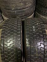 Грузовые шины бу для грузовых автомобилей б/у 245/70/R19.5 HANKOOK