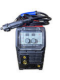 Сварочный полуавтомат инверторного типа СПИКА GMAW 250 syn, фото 2