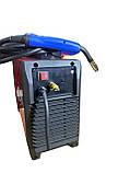 Сварочный полуавтомат инверторного типа СПИКА GMAW 250 syn, фото 4