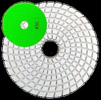 """Алмазные полировальные круги """"GranitLion"""" для гранита, d 100мм., №"""