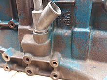 Блок цилиндр 1.6 8-ми клапанный шлифованный 82.4 ВАЗ 2110 2115
