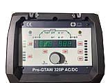 Универсальная аргонодуговая установка СПИКА Pro-GTAW 320P AC/DC, фото 3