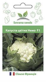 Семена цветной капусты Немо F1  20 шт. Clause