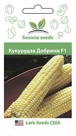 Семена кукурузы Добрыня F1 100 шт. Lark Seeds