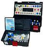 «НКВ», комплектная лаборатория исследования воды и почвенных вытяжек, полевая, с набором-укладкой для фотоколориметрирования «Экотест-2020(8)»