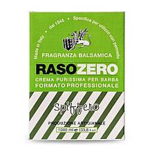 Мило для гоління Rasozero shaving soap Spiffero, 1000 мл