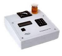 Автоматический анализатор цветности темных нефтепродуктов ЦУ ТЕП–ТМ (ЦУ ТЕП–I–6)