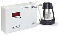 Анализатор АУМ-101М для определения концентрации солей в нефти