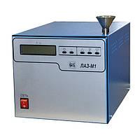 Аппарат ЛАЗ-М1 для определения температуры застывания нефтепродуктов