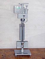 Аппарат ПФДТ-4М для определения коэффициента фильтруемости дизельного топлива