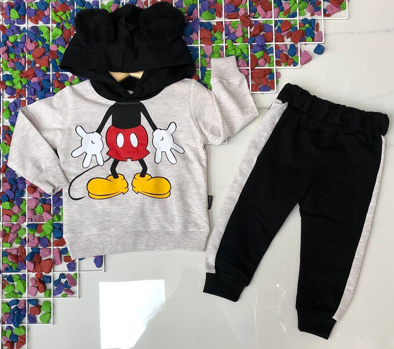 Детский костюм 1-4 года для мальчиков Турция оптом