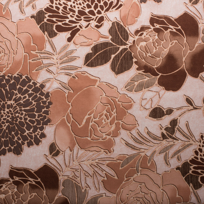 Ткань для обивки мебели Шафран Бежевый