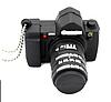 Флешка USB накопитель 32гб как фотоаппарат кенон canon, фото 3