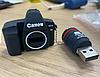 Флешка USB накопитель 32гб как фотоаппарат кенон canon, фото 4