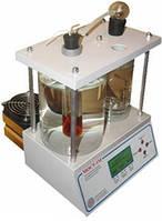 Аппарат для определения времени деэмульсации масел МОСТ-1М