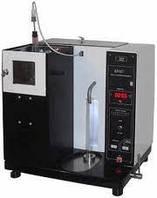 Аппарат АРНП–2 для определения фракционного состава нефтепродуктов
