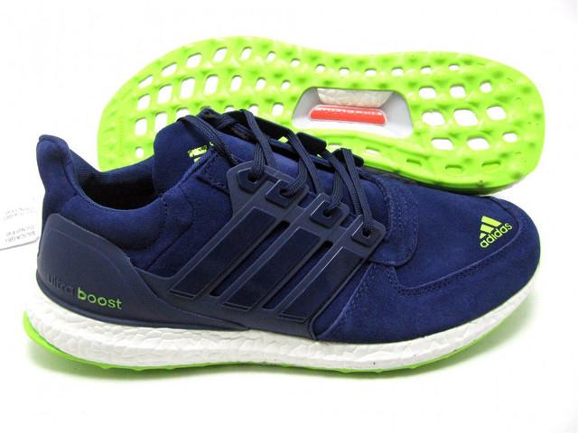 Кроссовки зимние Adidas Ultra boost