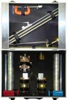 Прибор сдвиговой для грунтов П-10С