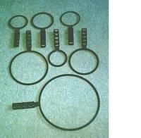 Калибры круглые КП-601/2 для щебня