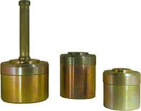 Комплект колец для отбора грунта ПГ-200