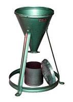 Воронка ЛОВ – для определения насыпного веса песка (ГОСТ 8735-88)