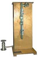 Прибор Т-3 (Товарова) - для определения удельной поверхности цемента