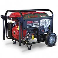 Бензиновый генератор Loncin LC 10000 D-AS, КОД: 1247530