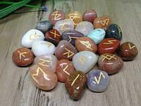 Руны из натуральных камней от студии www.LadyStyle.Biz, фото 1
