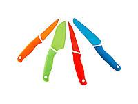 Набор ножей с разделочной доской Swiss Zurich 5 предметов Разноцветный 2250, КОД: 1133874