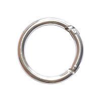 Карабин-кольцо алюминиевое 62 мм (LF-101)