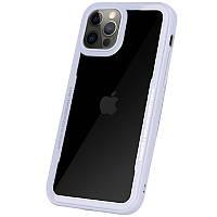"TPU+PC чехол G-Case Shock Crystal для Apple iPhone 12 Pro Max (6.7""), фото 1"