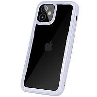 "TPU+PC чехол G-Case Shock Crystal для Apple iPhone 12 mini (5.4""), фото 1"