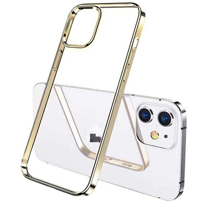 "TPU чехол G-Case Shiny Series для Apple iPhone 12 mini (5.4"")"