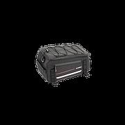 Сумка Zefal Z Traveler 40 на багажник, 9L, 450g, черная
