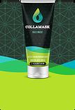 COLLAMASK восстанавливающая маска для лица с коллагеном, фото 2