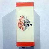 Препарат LionHeart от гипертонии (капли), фото 2