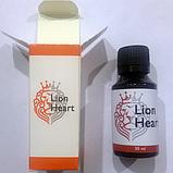 Препарат LionHeart от гипертонии (капли), фото 3
