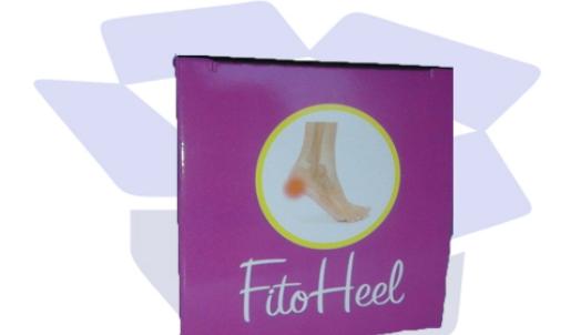 Крем от пяточных шпор FitoHeel
