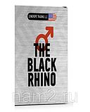 The Black Rhino - Капсулы для восстановления потенции (Блэк Рино), фото 2
