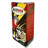 Alcovirin - капли от алкоголизма (Алковирин), фото 2